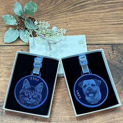 Pet Personalisation Gifts